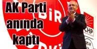 CHP'nin seçim vaadleri işe yaradı, hükümet bakın ne yaptı