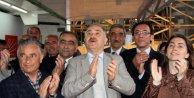 CHPnin TIRı yine tartışmalara neden oldu