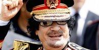CIA neden Ronald Reagan'a Kaddafi'yi Müzikle sundu,