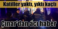 Çınar'da son durum; 1'i bebek 5 kişi can verdi