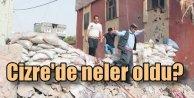 Cizre'de neler oldu? Cizre'de PKK ne yapmak istedi?
