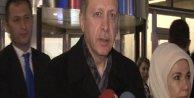 Cumhurbaşkanı Erdoğan, Bizim Hikaye filmini izledi