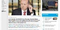 Erdoğan: #34;İran ve terörist gruplar Yemen#39;den çekilmeli#34;