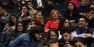 Cumhurbaşkanığı Senfoni Orkestrası, Sakarya Üniversitesi'nde Konser Verdi