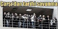 Darbe gücümüz olsaydı Beşiktaşı şampiyon yapardık
