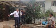 Darıca'da yazlıkçılardan, yol ve kanalizasyon çalışmasına tepki