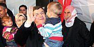 Davutoğlu: Paralel Çete Kılıçdaroğlunu Mite Saldırtıyor - Ek Fotoğraflar