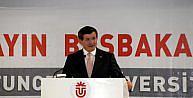 Davutoğlunun Tunceliye Müjdesi; dersim Müzesi Ve munzur Üniversitesi