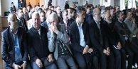 Delmenhorstta Ahde Vefa ve Çanakkale Şehitlerini Anma programı