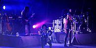 Demi Lovatodan Unutulmaz İstanbul Konseri