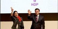 Demirtaş ve Yüksekdağ yeniden genel başkan