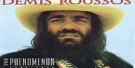 Demis Roussos hayatını kaybetti