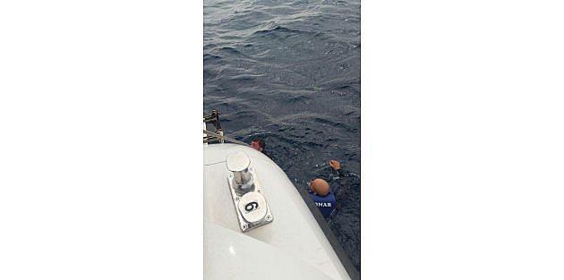 Denizde Can Pazarı: 20 Kaçak Kurtarıldı, 3 Kayıp