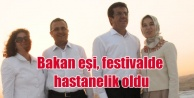 Denizlide VİP rezaleti, Bakan ve vali eşi ölümden döndü