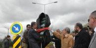 Destici ile Büyükerşen, Muhsin Yazıcıoğlu Caddesinin açılışını yaptı