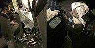 Dev uçak havada tehlike atlattı 280 yolcu ölümden döndü,