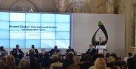 DHA DIŞ HABER -  Abdullah Gül 3. Küresel Bakü Forumunda konuştu: BMnin sorumlu davranması zamanıdır