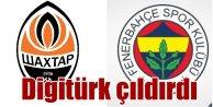 Digiturk Shakhtar maçı için stadyumdan daha fazla istiyor