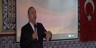 Dışişleri Bakanı Çavuşoğlu: Şer cephesine karşı milletimin de bir hesabı var