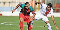 Diyarbakır Büyükşehir- Kocaeli Birlikspor:  2- 1