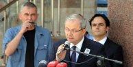 Diyarbakır Emniyet Müdürü: Görevimin başındayım, moralimizi bozamazlar
