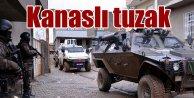 Diyarbakır Sur son dakika; Kanaslı saldırı, 3 polis yaralı
