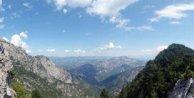 Diyarbakır ve Kahramanmaraşlı dağcıların, zafer yürüyüşü