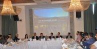 Diyarbakırda 1500 kişinin istihdam edileceği 120 milyon euroluk alışveriş merkezi açılıyor