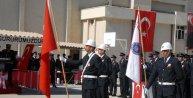 Diyarbakır POMEM'de mezuniyet sevinci: 839 polis adayı mezun oldu