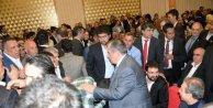 Diyarbakırda Ak Partinin milletvekili adayları tanıtıldı