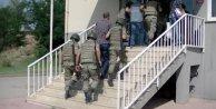 Diyarbakırda karayolları olaylarına 6 gözaltı