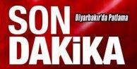 Diyarbakır'da patlama ölü ve yaralılar var