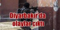 Diyarbakır'da son durum; Polis göstericileri dağıttı