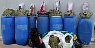 Diyarbakırda Uyuşturucu Operasyonu: 2 Gözaltı