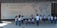 Doğa Koleji öğrencileri Dünya Su Günü'nü kutladı
