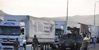 Doğubayazıtta PKK ile çatışma: PKK saldırılarında cip kullanmış