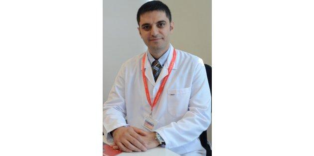 Dr.Ataman : Ön çapraz bağ kopması olanlar bisiklet sürebilir