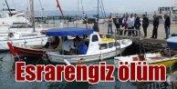 Dr.Kenan Tortop denizde ölü bulundu; Balık avına çıkacaktı