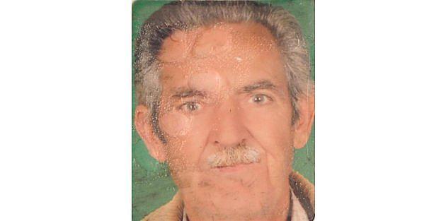 Dumandan zehirlenen yaşlı adam öldü
