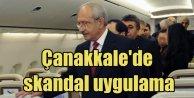 Dünya liderlerini çağırdılar, Kılıçdaroğlu'nu davet etmediler..