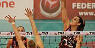 Eczacıbaşı Vitra - Beşiktaş: 3 - 0