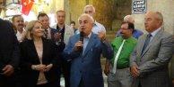 Edirne Valisi: Kredi kartı borcundan paçamı zor kurtardım