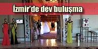 Egeli tekstilciler Pınar Modanın gecesinde buluştu
