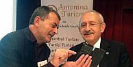 Ek Fotoğraflar // Kılıçdaroğlu, taksim Toplantılarına Katıldı