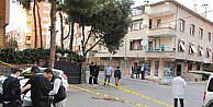 Ek Fotoğraflar // Yine Kadın Cinayeti: Eşini Sokak Ortasında Bıçaklayarak Öldürdü