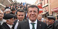 Ekonomi Bakanı Zeybekci: Dolardaki yükseliş endişe yaratmadı