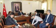 Emekli doktor, eğitime 500 bin lira bağışladı