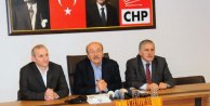 """""""Emeklilikte Yaşa Takılanlar"""" CHP'lilerle biraraya geldi (1)"""