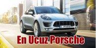 En ucuz Porsche Macan Türkiye fiyatı 315 bin TL