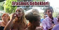 Erasmus Bebekleri: Üniversiteli gençler Erasmusta boş durmamış